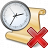History Delete Icon 48x48