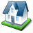Home Icon 48x48