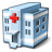 Hospital Icon 48x48
