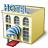 Hotel Icon 48x48