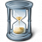 Hourglass Icon 48x48