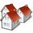 Houses Icon 48x48
