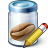 Jar Bean Edit Icon 48x48