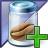 Jar Bean Enterprise Add Icon 48x48