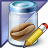 Jar Bean Enterprise Edit Icon 48x48
