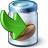 Jar Bean Into Icon 48x48