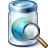 Jar Earth View Icon 48x48