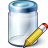 Jar Edit Icon 48x48