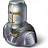 Knight Icon 48x48