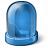 Led Blue Icon 48x48