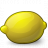 Lemon Icon 48x48
