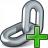 Link Add Icon 48x48