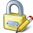 Lock Edit Icon 48x48
