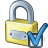 Lock Preferences Icon 48x48