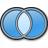 Logic Xor Icon 48x48