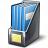Magazine Folder Icon 48x48