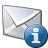 Mail Information Icon 48x48