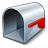 Mailbox Empty Icon 48x48