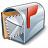 Mailbox Full Icon 48x48