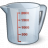 Measuring Cup Icon 48x48