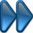 Media Fast Forward Icon 48x48
