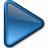 Media Play Icon 48x48