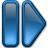 Media Step Forward Icon 48x48