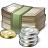 Money Icon 48x48