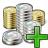 Money 2 Add Icon 48x48