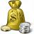 Moneybag 2 Icon 48x48