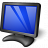 Monitor 2 Icon 48x48