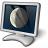 Monitor Sleep Icon 48x48