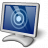 Monitor Touch Icon 48x48