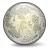 Moon Icon 48x48