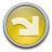 Nav Redo Yellow Icon 48x48