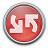 Nav Refresh Red Icon 48x48