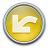 Nav Undo Yellow Icon 48x48