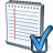 Notebook Preferences Icon 48x48