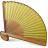 Paper Fan Icon 48x48