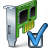 Pci Card Preferences Icon 48x48