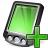 Pda 2 Add Icon 48x48
