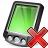 Pda 2 Delete Icon 48x48