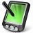 Pda 2 Write Icon 48x48
