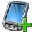 Pda Add Icon 48x48