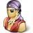 Pirate Icon 48x48