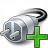 Plug Add Icon 48x48