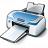 Printer 2 Icon 48x48
