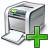 Printer Add Icon 48x48