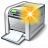 Printer New Icon 48x48
