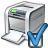 Printer Preferences Icon 48x48